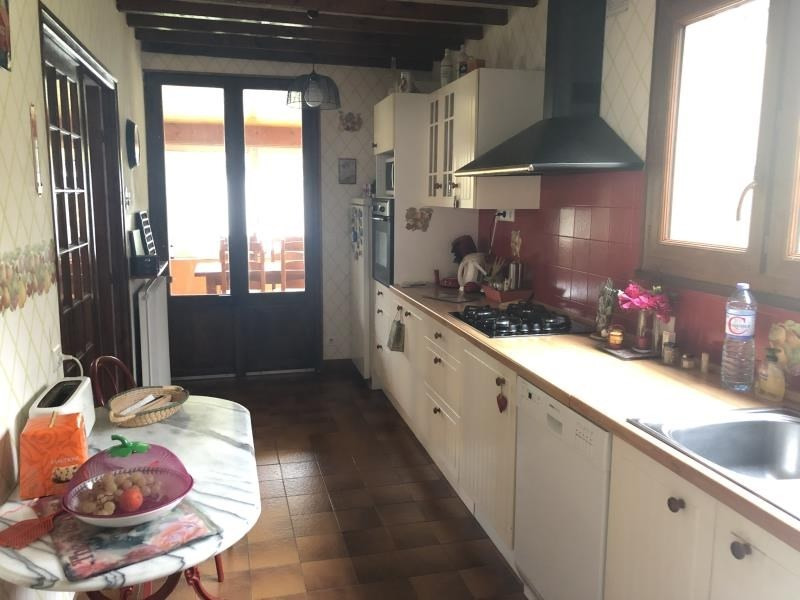 Vente maison / villa L isle adam 420 000€ - Photo 4