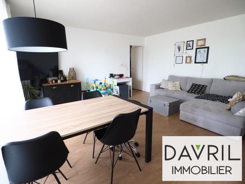 Vente appartement St ouen l aumone 169500€ - Photo 4