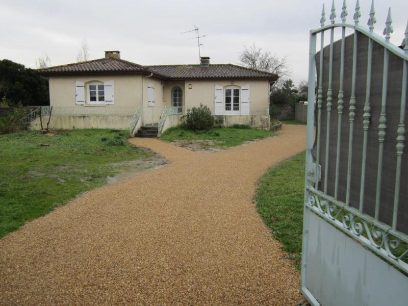 Location maison / villa Villenave-d'ornon 939€ CC - Photo 1