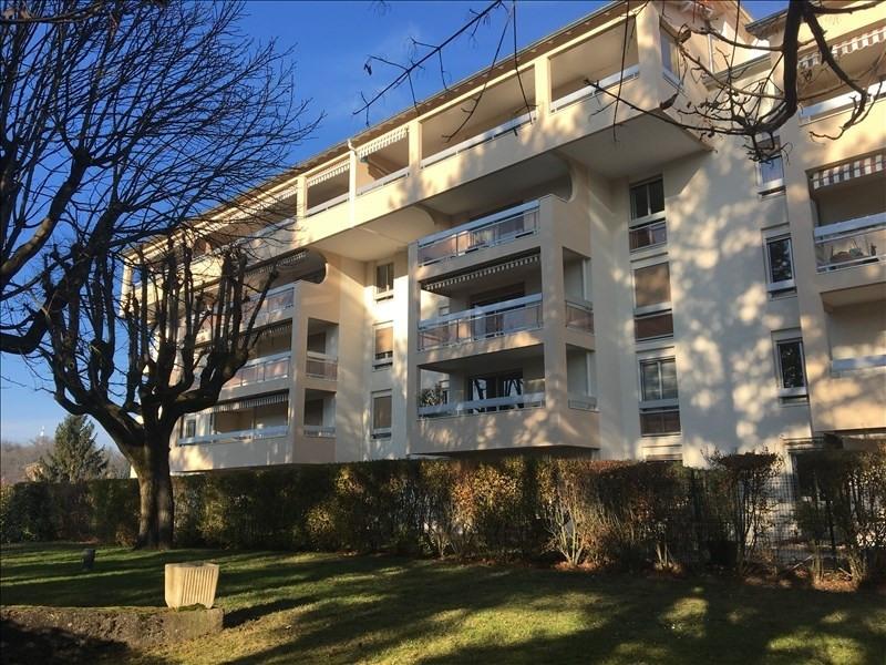 Vendita appartamento Charbonnieres les bains 185000€ - Fotografia 1