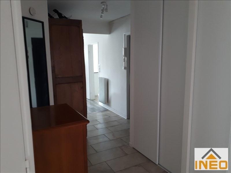 Vente appartement Rennes 177650€ - Photo 6