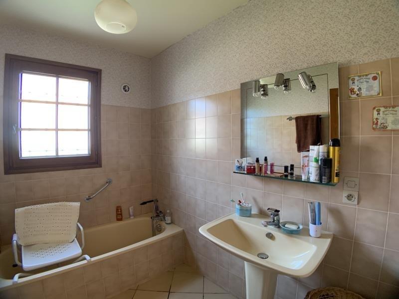 Vente maison / villa Vallon pont d'arc 222600€ - Photo 8