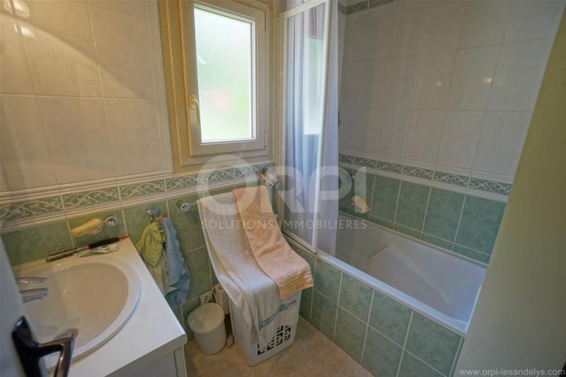 Vente maison / villa Les andelys 128000€ - Photo 4