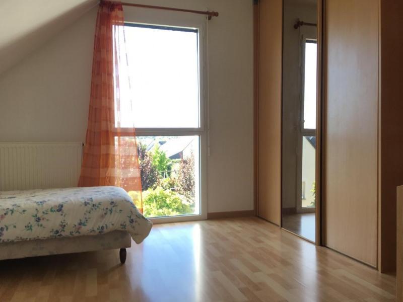 Vendita casa Janze 292600€ - Fotografia 6