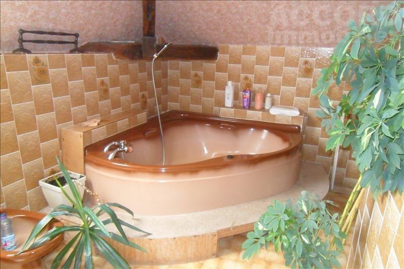 Sale house / villa Davrey 137000€ - Picture 10