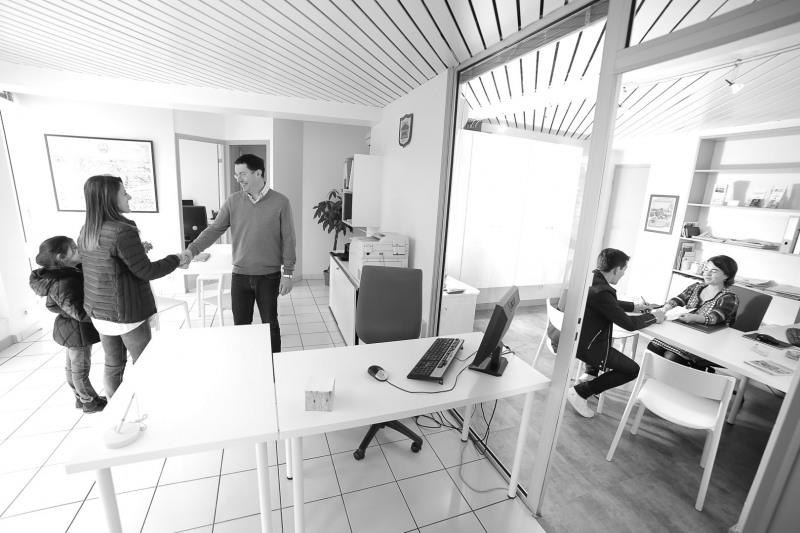 Rental house / villa Saintes 1000€ +CH - Picture 2