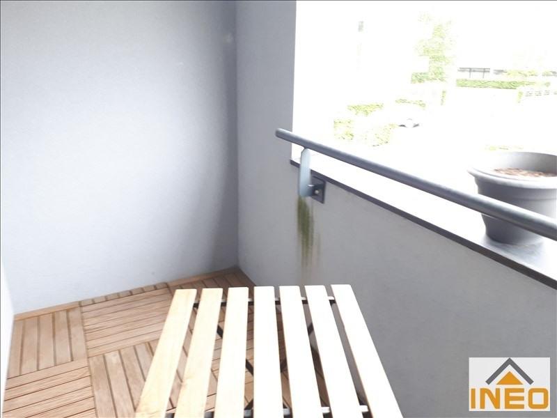 Vente appartement Rennes 141075€ - Photo 3