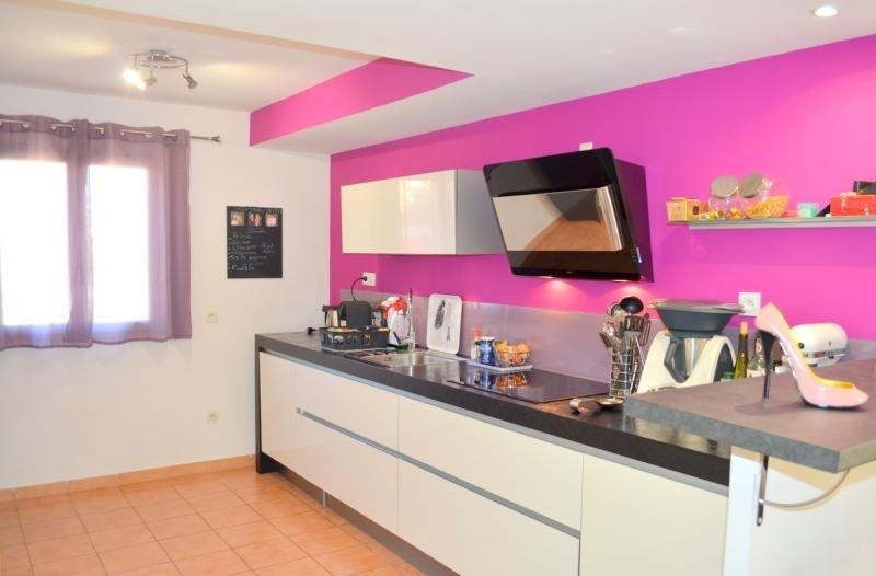 Vente maison / villa Morieres les avignon 228000€ - Photo 3