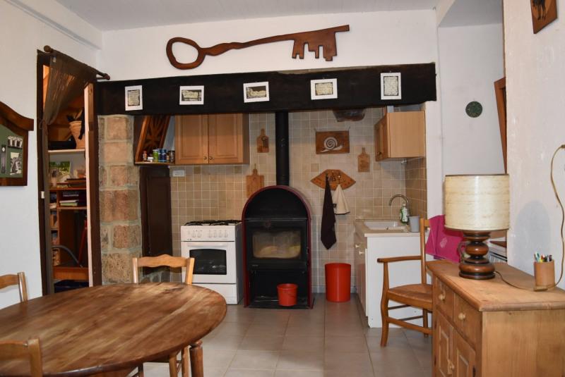 Sale house / villa Chaneac 145000€ - Picture 5