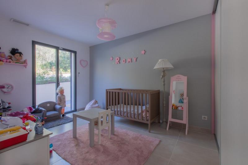 Vente de prestige maison / villa Meyrargues 1090000€ - Photo 9