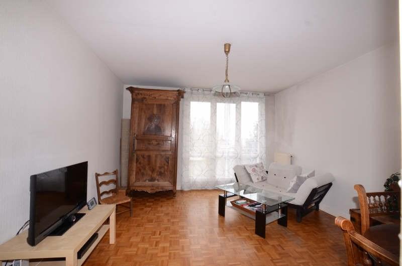 Vente appartement Bois d'arcy 164500€ - Photo 7