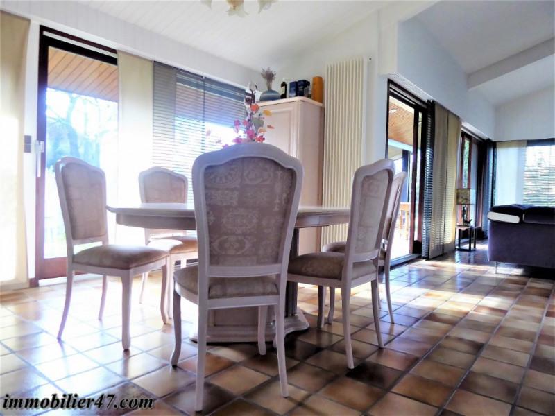 Vente maison / villa Ste livrade sur lot 279000€ - Photo 14