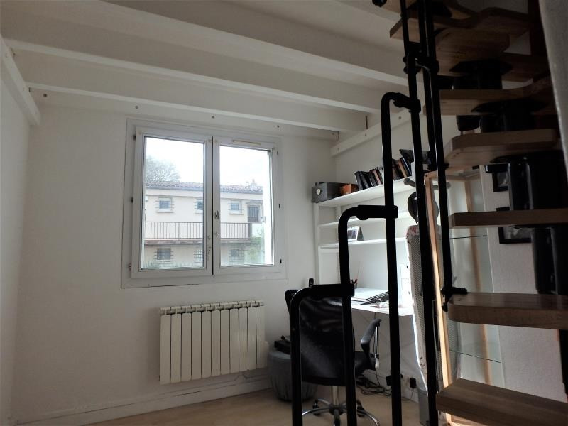 Vente appartement Toulouse 132 500€ - Photo 5