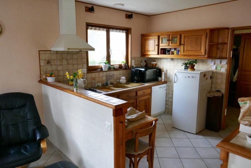 Vente maison / villa Mazet st voy 180000€ - Photo 5