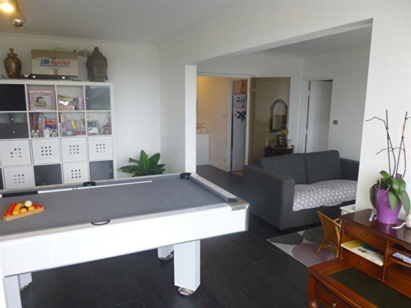 Venta  apartamento Brest 133700€ - Fotografía 1