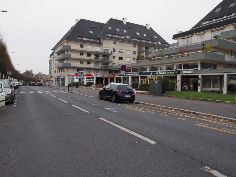 Sale office Caen 212000€ - Picture 1