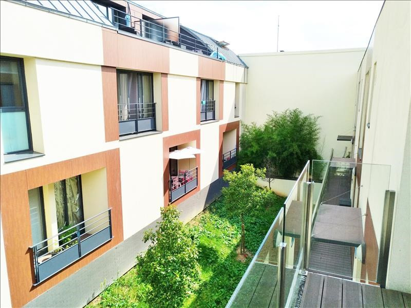 Vente appartement Maisons alfort 445000€ - Photo 1