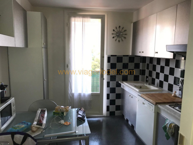 Viager appartement Nice 67 500€ - Photo 3