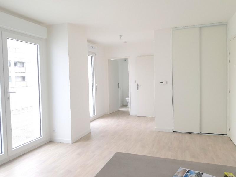 Location appartement Rennes 616€ CC - Photo 2