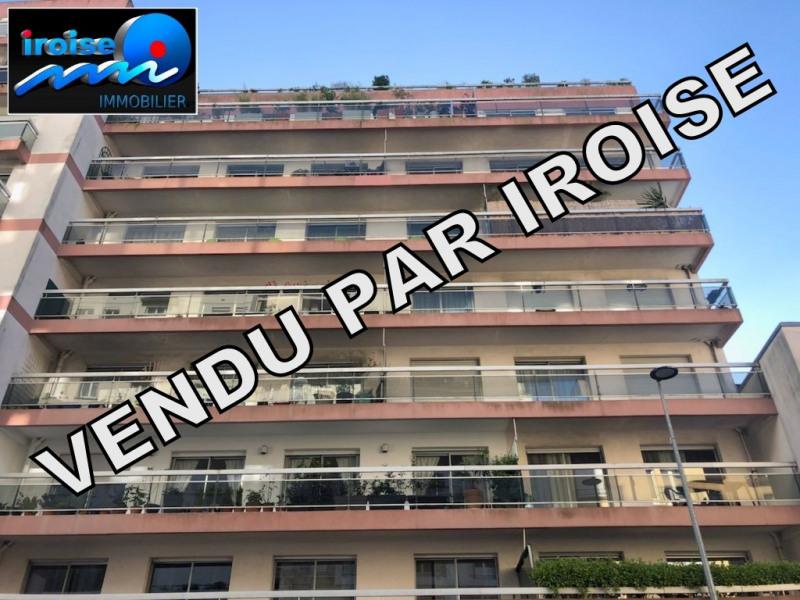 Sale apartment Brest 157600€ - Picture 1