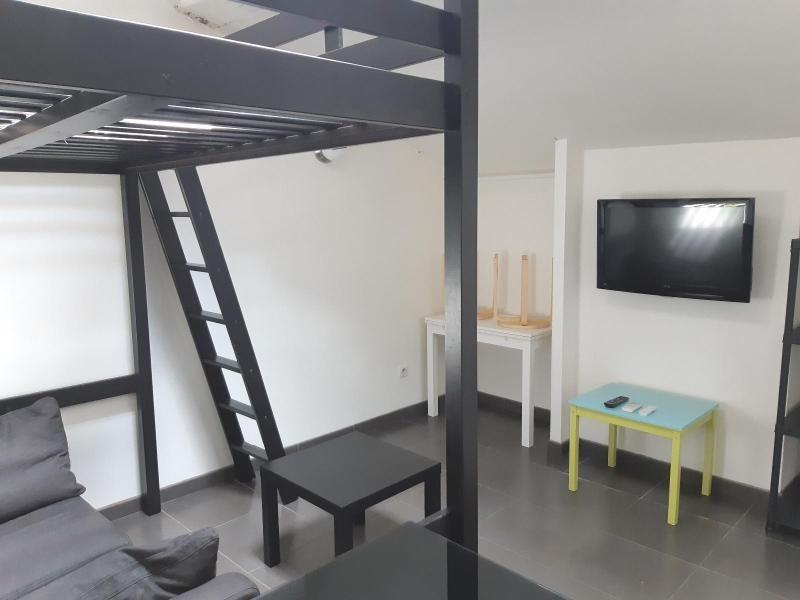 Location appartement Villefranche sur saone 370€ CC - Photo 2