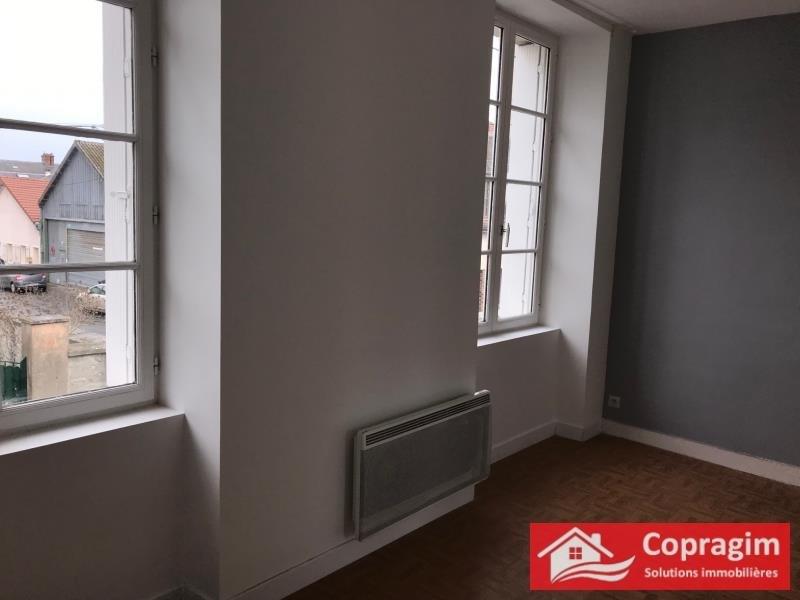 Sale apartment Nemours 85000€ - Picture 2
