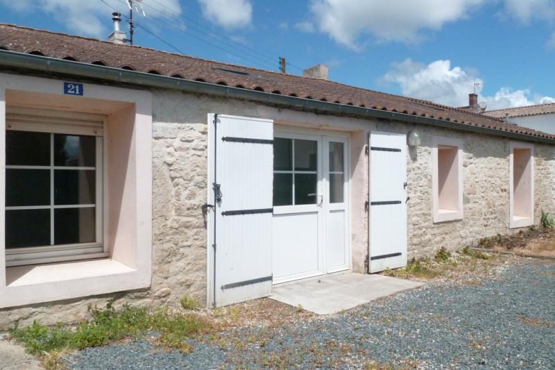 Vente maison / villa Forges 159000€ - Photo 1