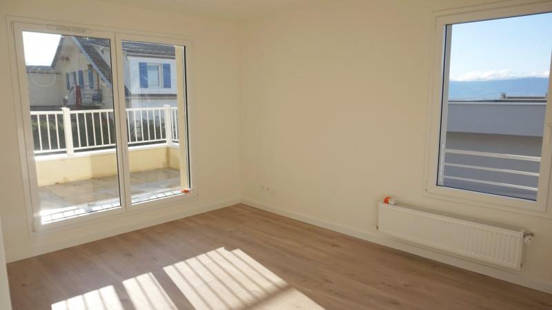 Deluxe sale house / villa Collonges sous saleve 680000€ - Picture 6