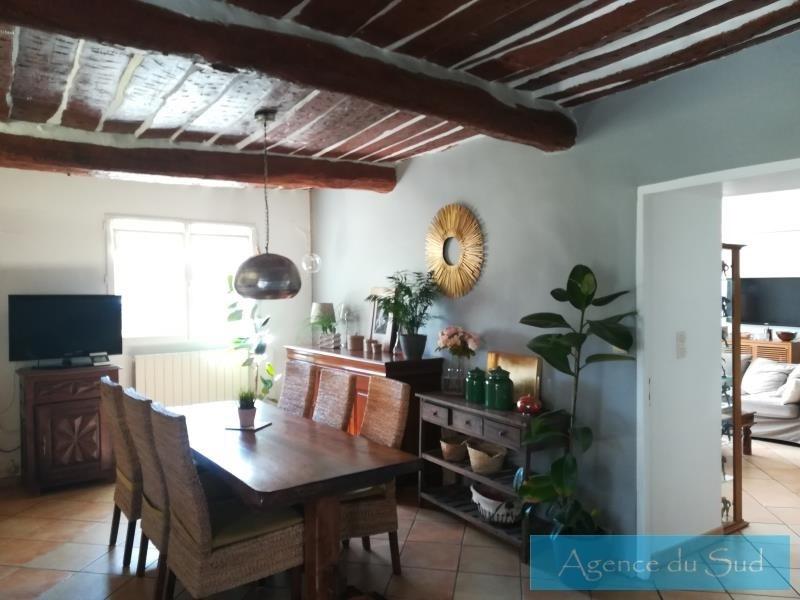 Vente maison / villa La bouilladisse 388000€ - Photo 6
