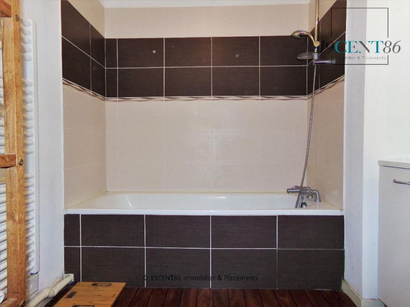 Sale apartment Venissieux 180000€ - Picture 8
