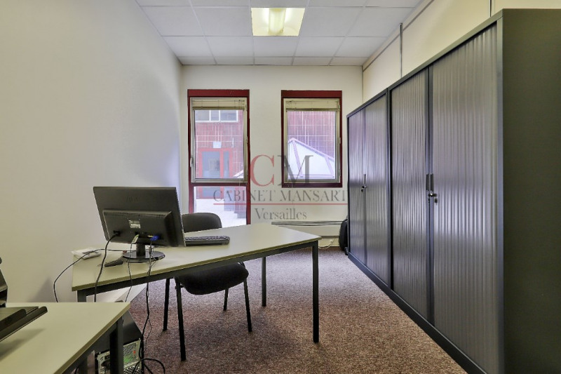 Venta  oficinas Montigny le bretonneux 273000€ - Fotografía 14