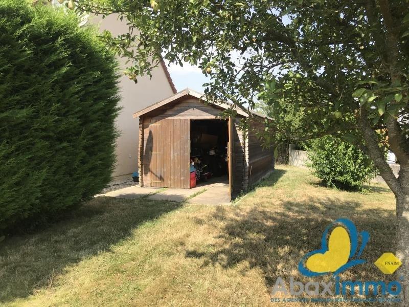 Sale house / villa Potigny 188000€ - Picture 7