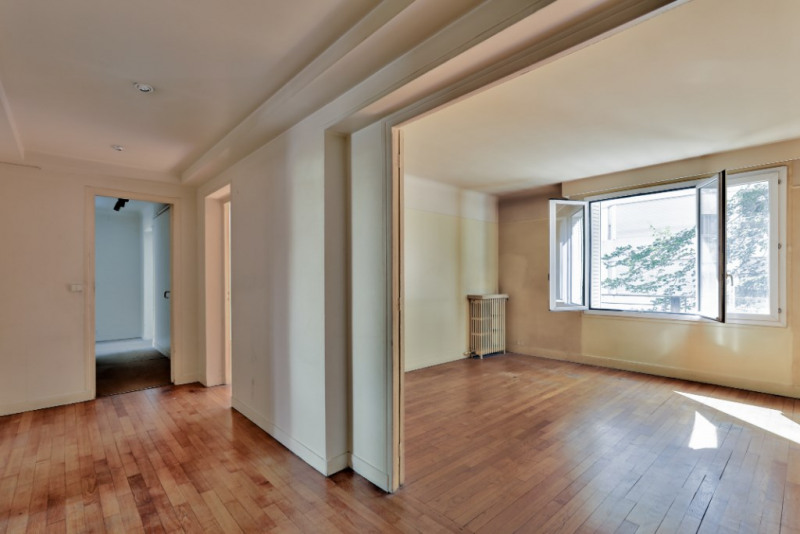 Vente de prestige appartement Paris 14ème 1140000€ - Photo 2
