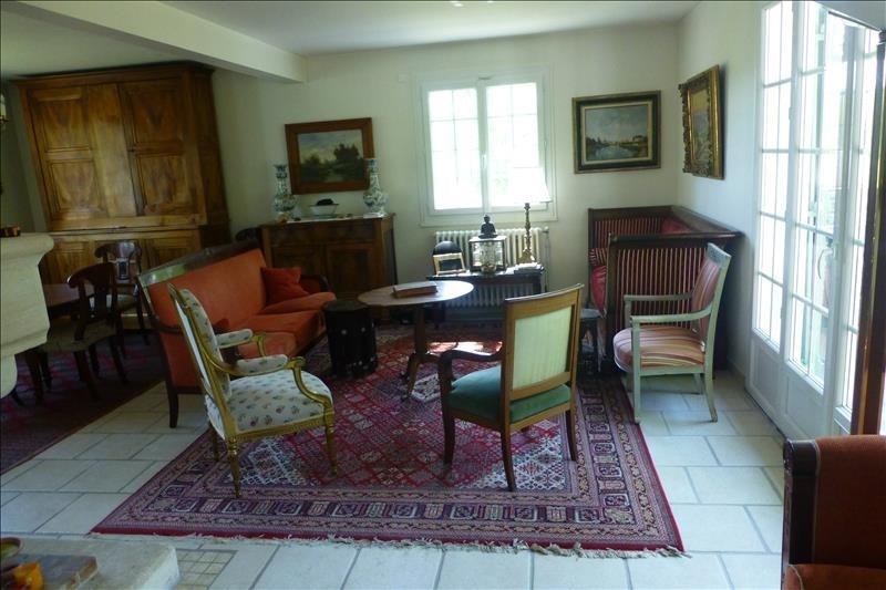 Vendita casa Villennes sur seine 785000€ - Fotografia 3