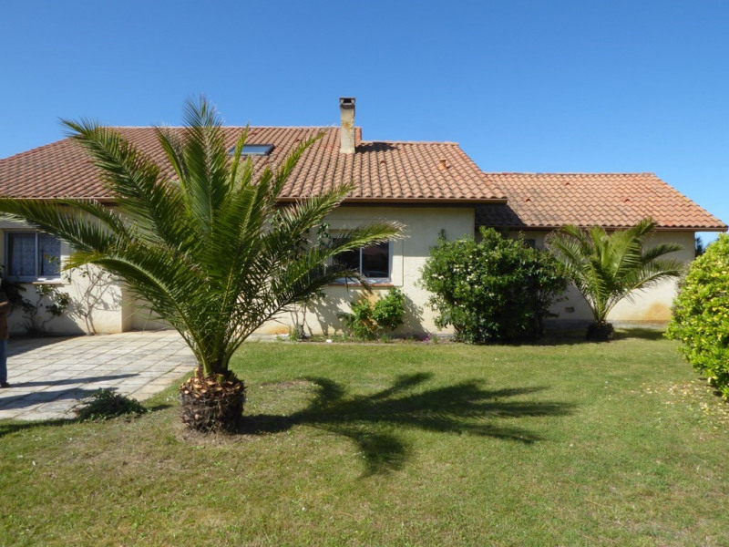 Vacation rental house / villa Biscarrosse plage 800€ - Picture 1