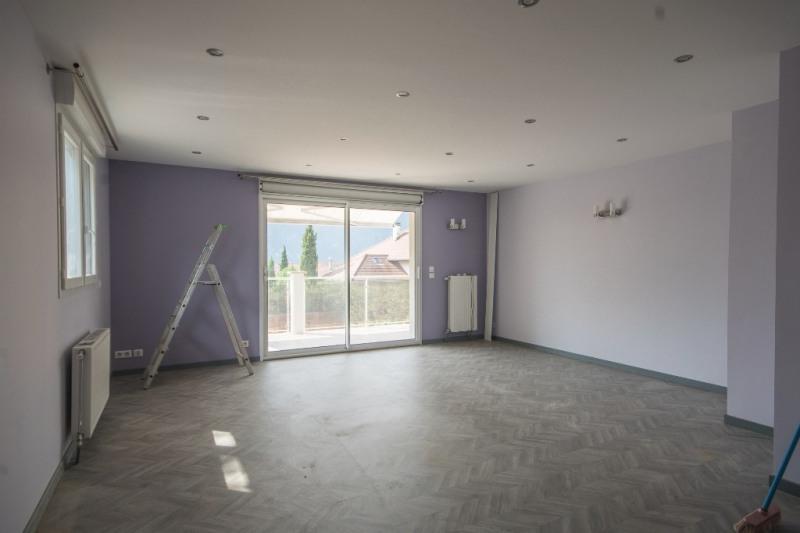 Vente de prestige maison / villa Aix les bains 577500€ - Photo 6