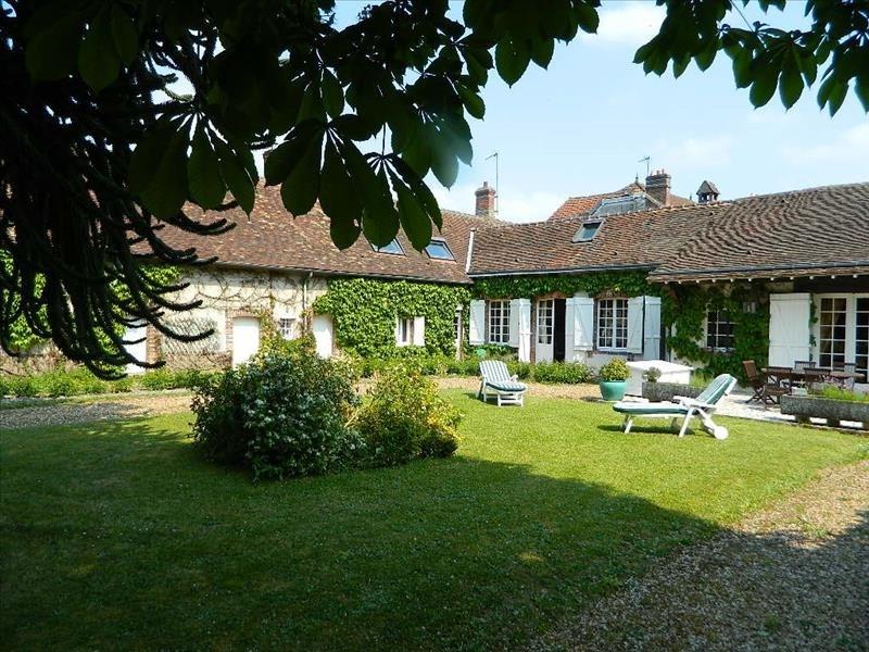 Vente maison / villa Nogent le roi 495000€ - Photo 2