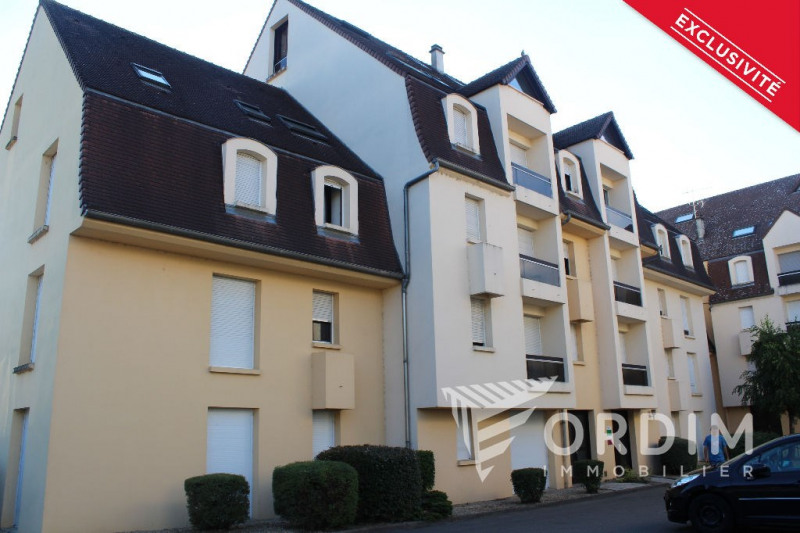 Vente appartement Auxerre 49 900€ - Photo 1