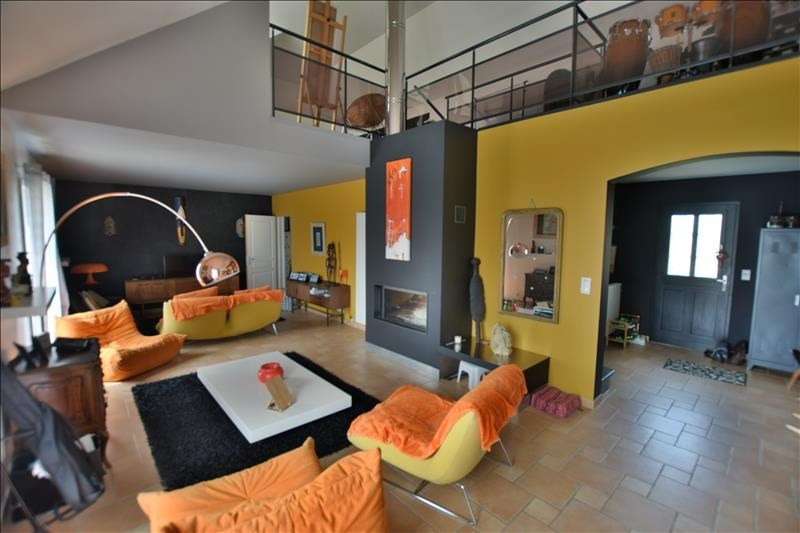 Vente maison / villa Denguin 338000€ - Photo 2