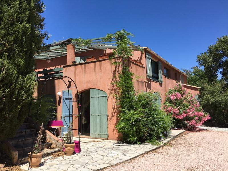 Location vacances maison / villa Roquebrune sur argens 1650€ - Photo 5