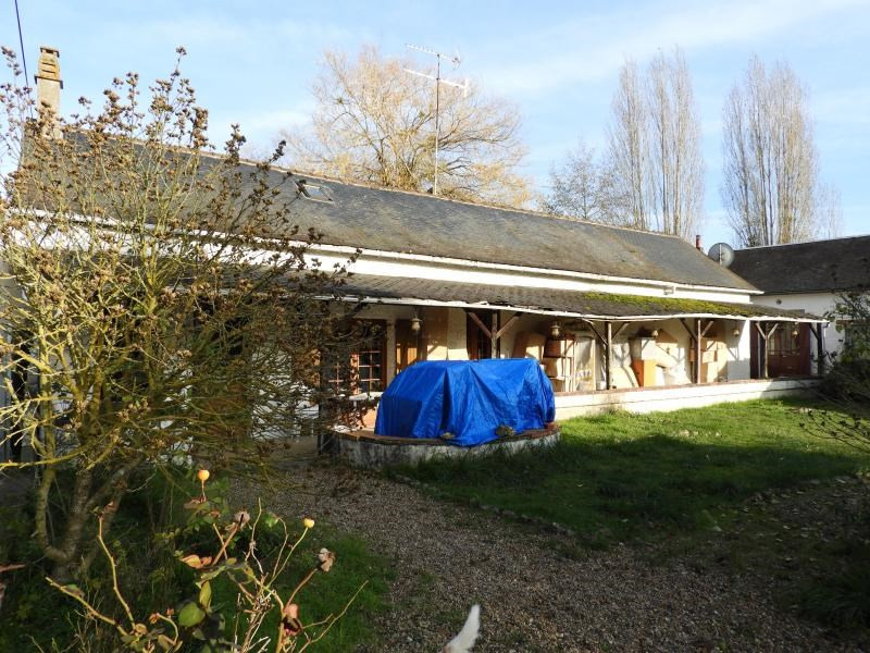 Sale house / villa Pacy sur eure 159 000€ - Picture 2