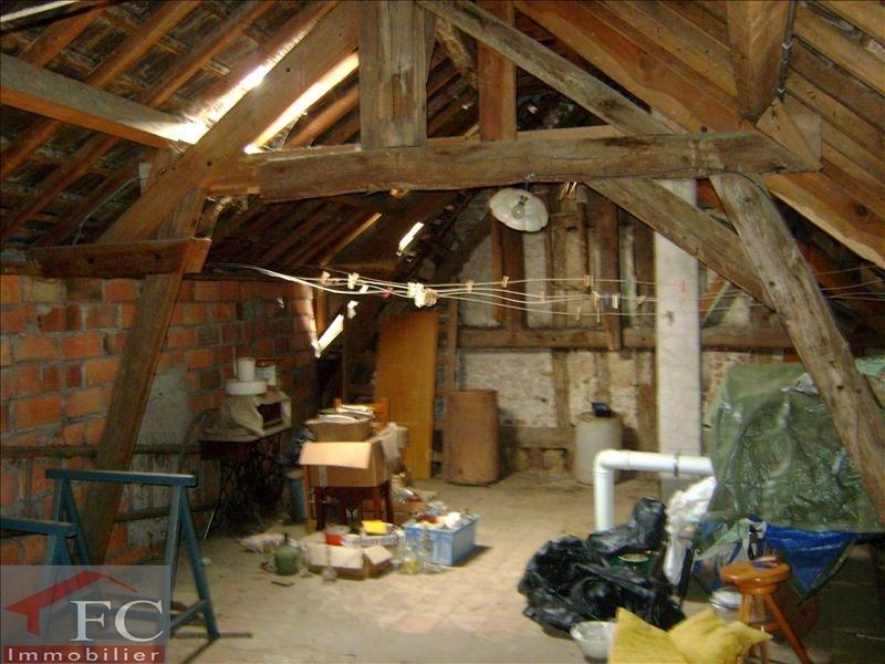 Sale house / villa Chateau renault 48500€ - Picture 5
