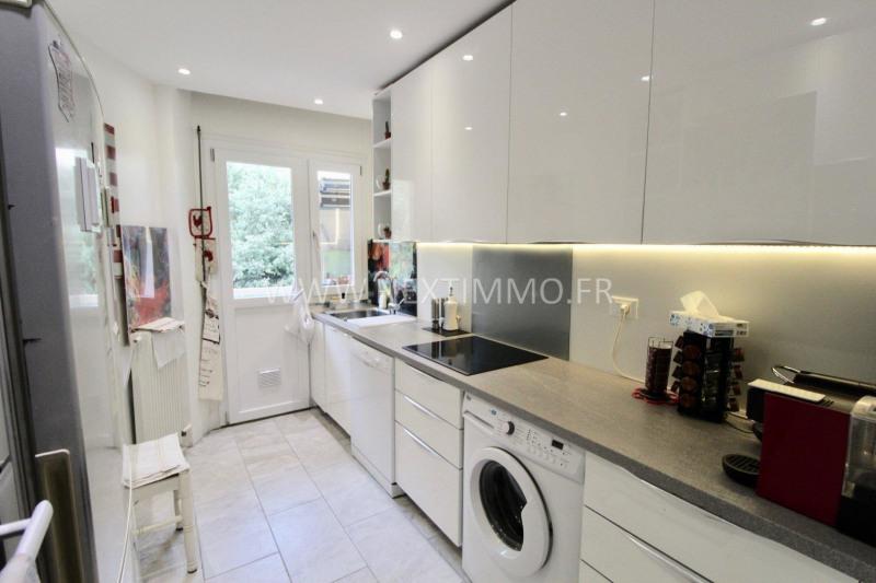 Vente appartement Menton 230000€ - Photo 4