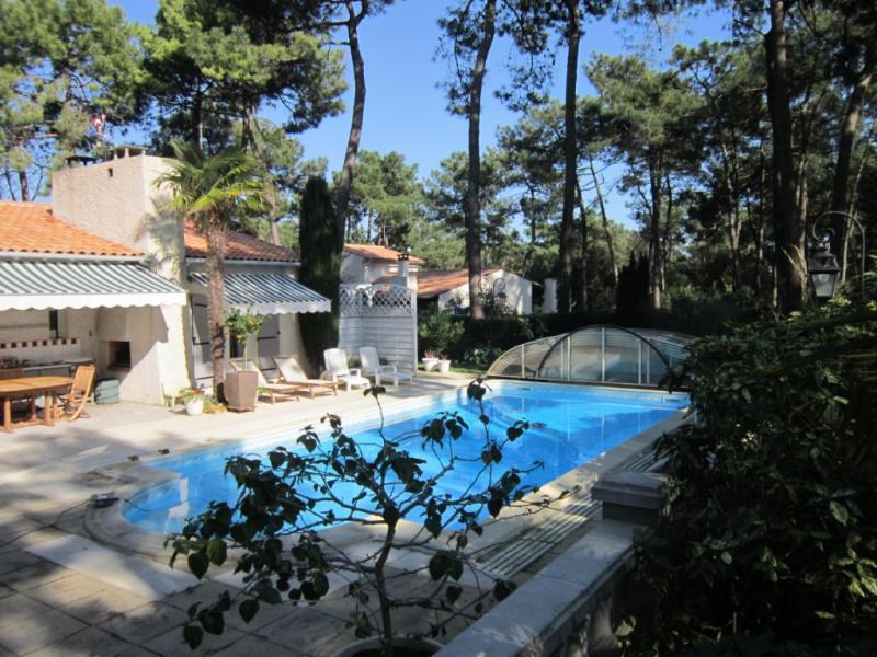 Vente de prestige maison / villa La palmyre 728000€ - Photo 1