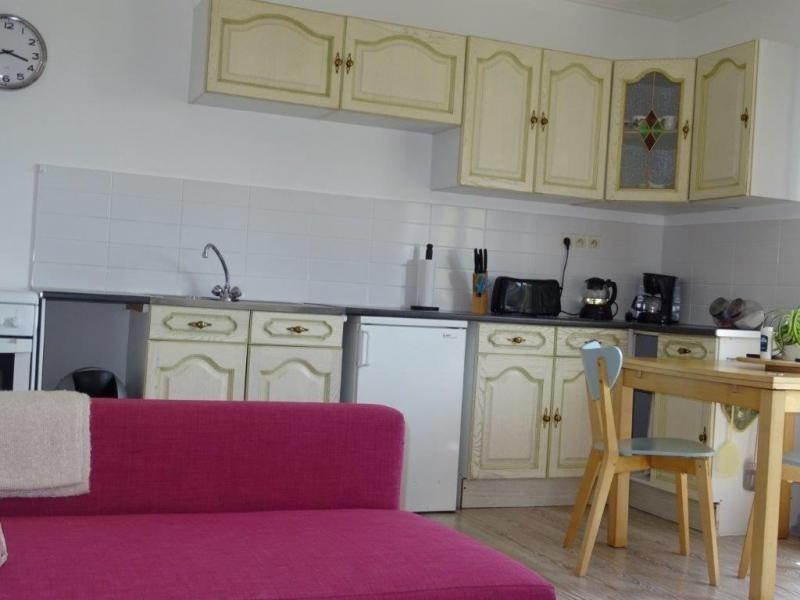 Sale house / villa Callac de bretagne 58850€ - Picture 4