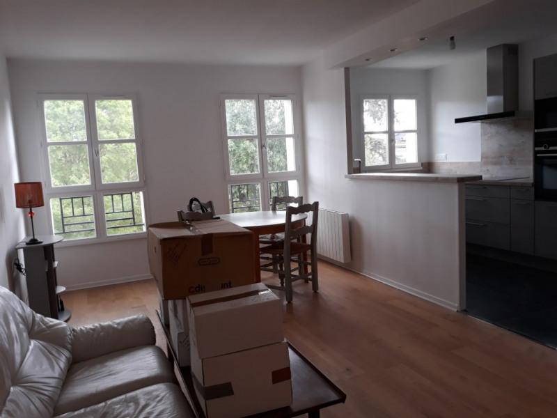 Location appartement Bordeaux 1000€ CC - Photo 2