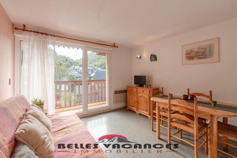 Sale apartment Saint-lary-soulan 142800€ - Picture 3