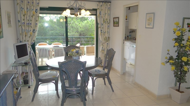 Vente appartement Cavalaire 329000€ - Photo 3