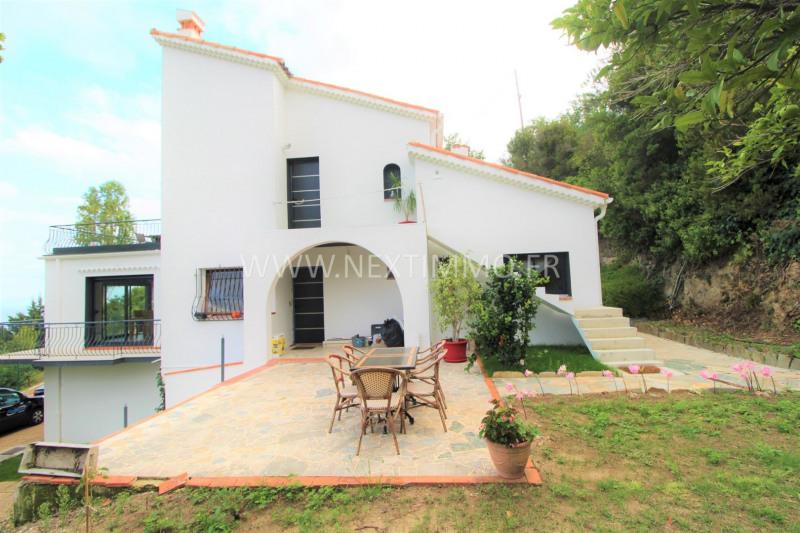 Immobile residenziali di prestigio casa Menton 1320000€ - Fotografia 13