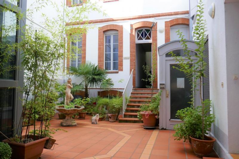 Venta  apartamento Toulouse 249000€ - Fotografía 1